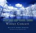 Avon Lake High School Choirs Winter Concert 2012