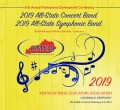 Kentucky KMEA 2019 All State Concert Band & Symphonic Band 2-7-19 MP3