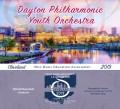 Ohio OMEA Dayton Philharmonic Youth Orchestra 2-2-19 CD