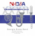 North American Brass Band NABBA 2015 Georgia Brass Band 3-2015