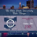 Ohio Music Education Association OMEA 2018 The Ohio State University Flute Troupe CD