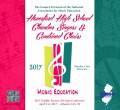 NAfME 2017 All-Eastern Haverford High School Choirs 4-8-2017 CD