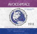 ACDA Southern Division 2018 Peace Concert CD