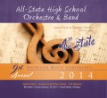 Michigan Music Conference 2014 All-State High School Orchestra Band