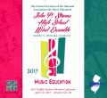 NAfME 2017 Eastern John P. Stevens High School Wind Ensemble 4-8-2017 CD