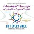 ACDA Southern 2020 University de Puerto Rico Arecibo Cantoria CD