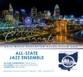Ohio OMEA 2020 All-State Jazz 2-1-2020 CD