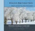 Brunswick High School Choirs 3/2/2017 CD
