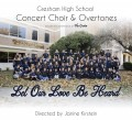 Gresham High School Choir 5-17-2018 CD