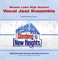 Washington WMEA  Conference 2014 Moses Lake High School Vocal Jazz Ensemble