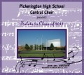 Pickerington High School Central Choir - Salute to Class of 2012