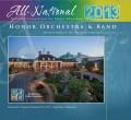 NAfME 2013 All-National Orchestra & Honors Band CD-DVD Set