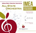 Indiana IMEA 2016 All-State Orchestra