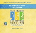 NAfME 2015 All-Eastern Barrington High School Jazz Ensemble