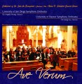 University of San Diego & University of Dayton Symphony Orchestras - Ave Verum