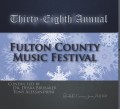 Thirty Eighth Annual Fulton County Music Festival 2012