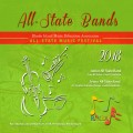 RIMEA Rhode Island 2018 All-State Music Festival Jr. Band & Sr. Band CD/DVD