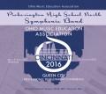 Ohio OMEA 2016 Pickerington H.S. North Symphonic Band