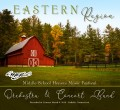 CMEA Connecticut Eastern Middle School Orchestra and Band 3-9-2019  CD DVD