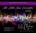 RIMEA Rhode Island 2019 All-State Junior & Senior Jazz Bands Concert CD 3-13-19