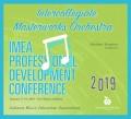 Indiana IMEA 2019 Intercollegiate Masterworks Ensemble CD 1-19-19