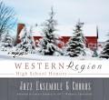 CMEA Connecticut Western Region High School 2017 Jazz Ensemble & Chorus 1-14-2017 MP3