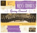 Baldwin Wallace Univ Men's Chorus