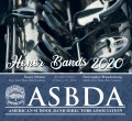 ASBDA - American School Band Directors Association Honor Band Concert 2-22-2020 MP3