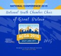 2015 ACDA National Conference National Youth Chamber Choir of Great Britain