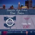 Ohio Music Education Association OMEA 2018 Granville High School Jazz Band MP3