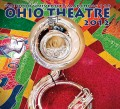The Ohio University Marching 110 - Ohio Theatre 2012 CD