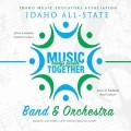 2018 Idaho IMEA All State High School Band & Orchestra 2-3-2018 CD/DVD