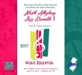 NAfME 2017 All-Eastern North Allegheny Jazz Ensemble 1 4-8-2017 CD