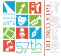 Michigan Youth Arts Festival MYAF 2019 Gala Concert  5-10-2019 Double CD