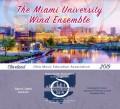 Ohio OMEA 2019 Miami University Wind Ensemble 2-2-19 CD