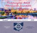 Ohio OMEA 2019 Pickerington North High School Percussion Ensemble 2-2-19 CD