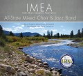 IMEA Idaho All-State Fall  2016 Choir & Jazz 11-19-2016  CDs or DVDs
