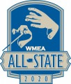 Washington WMEA 2020 High School All-State Percussion Ensemble CD