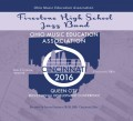 Ohio OMEA 2016 Firestone High School Jazz Band