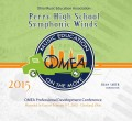 Ohio OMEA 2015 Perry High School Symphonic Winds