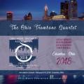 Ohio Music Education Association OMEA 2018 The Ohio Trombone Quartet CD