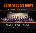 Waverly High School Marching Band 11-14-2019 CD