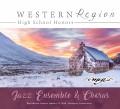 CMEA Connecticut 2018 Western Region High School  Jazz Ensemble & Chorus 1-13-2018 MP3