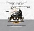WMEA Washington Conference 2016 McLoughlin Middle School Treble Choir
