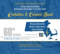 2018 Massachusettes MEA Northeastern Senior Festival Band & Orchestra 1-13-2018 MP3