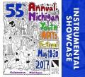 Michigan Youth Arts Festival MYAF 2017 Instrumental Collage 5-20-2017 MP3