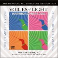 2012 ACDA Southern Division All Conference MP3