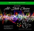 RIMEA Rhode Island 2019 All-State Senior Mixed Chorus & Women's Chorus CD/DVD 3-17-19