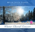 Miller South School of the Arts Holiday Choir 12-13-2018  CD