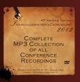2012 Intercollegiate Men's Chorus Conference MP3